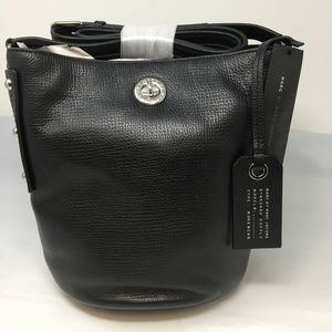 Marc by Marc Jacobs C Lock Bucket Bag